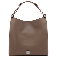Buy Mulberry Freya Leather Hobo Bag Online at johnlewis.com