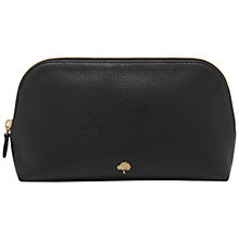 Buy Mulberry Tree Leather Make Up Case Online at johnlewis.com