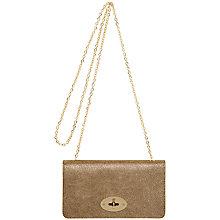 Buy Mulberry Bayswater Leather Clutch Wallet Bag Online at johnlewis.com
