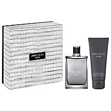 Buy Jimmy Choo Man Eau de Parfum Gift Set Online at johnlewis.com