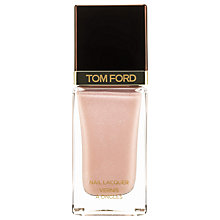 Buy TOM FORD Nail Lacquer Online at johnlewis.com