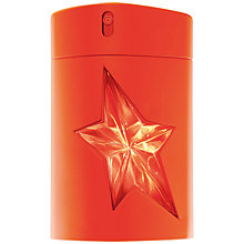 Buy Thierry Mugler A*Men Ultra Zest Eau de Toilette, 100ml Online at johnlewis.com
