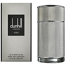 Buy dunhill London ICON Eau de Parfum Online at johnlewis.com