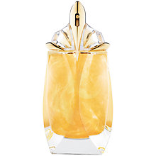 Buy Thierry Mugler Alien Eau Extraordinaire Gold Shimmer Eau de Toilette, 60ml Online at johnlewis.com