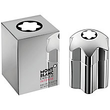 Buy Montblanc Emblem Intense Eau de Toilette Online at johnlewis.com