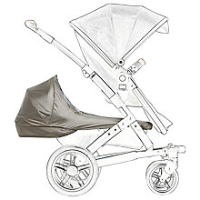 Buy Joolz Geo Lower Pushchair Raincover Online at johnlewis.com