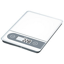 Buy Beurer Domestic Scale Online at johnlewis.com