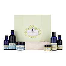 Buy Neal's Yard Mother & Baby Gift Set Online at johnlewis.com