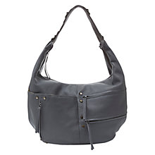 Buy Mint Velvet Gia Leather Bucket Bag Online at johnlewis.com