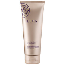 Buy ESPA Radiant Gradual Tan, 200ml Online at johnlewis.com