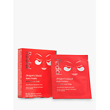 Buy Rodial Db Eye Masks, x 8 Online at johnlewis.com