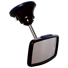 Buy Dreambaby Adjustable BabyView Car Mirror Online at johnlewis.com