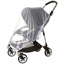 Buy Dreambaby Car Seat/Pushchair Insect Net, Pack of 2 Online at johnlewis.com