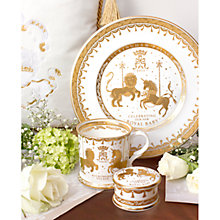 Buy Royal Collection Royal Baby Porcelain Set 2015 Online at johnlewis.com