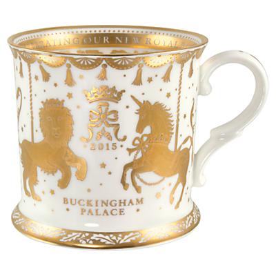 Royal Collection Royal Baby Porcelain Tankard 2015