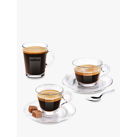 Buy Lavazza A Modo Mio Magia Plus LM6000 Espresso Coffee ...