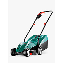 Buy Bosch Rotak 32 Lawnmower Online at johnlewis.com
