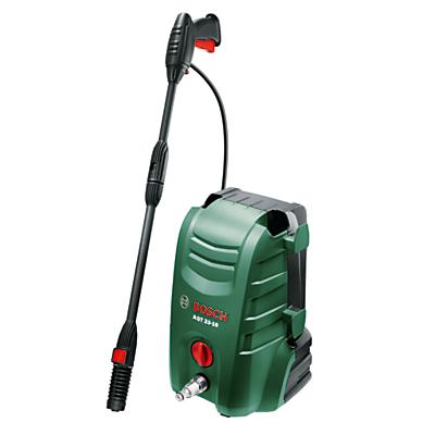 Bosch AQT 33-10 Pressure Washer