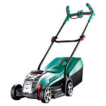 Buy Bosch Rotak 32 LI High Power Cordless Lawnmower Online at johnlewis.com