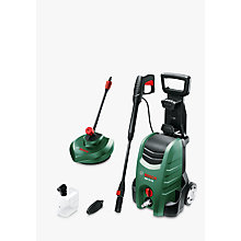 Buy Bosch AQT 40-13 Pressure Washer Online at johnlewis.com