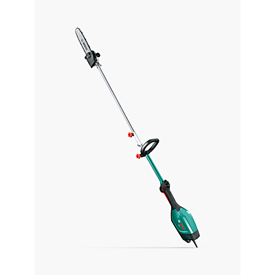 Bosch AMW 10 SG Power Unit with Tree Pruner Attachment