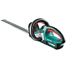 Buy Bosch AHS 54-20 LI Hedge Cutter Online at johnlewis.com