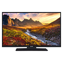 "Buy Panasonic Viera TX-48C300B LED HD 1080p TV, 48"" with Freeview HD Online at johnlewis.com"