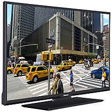 "Buy Panasonic Viera TX-40C300B LED HD 1080p TV, 40"" with Freeview HD Online at johnlewis.com"