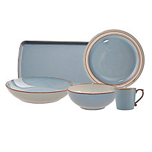Buy Denby Heritage Tableware Online at johnlewis.com