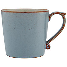Buy Denby Heritage Mug, Large Online at johnlewis.com