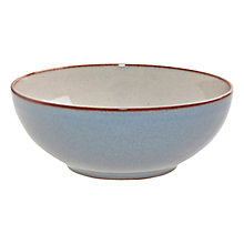 Buy Denby Heritage Soup Bowl, Natural, Seconds Online at johnlewis.com