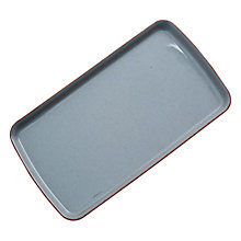 Buy Denby Heritage Rectangle Serving Plate Online at johnlewis.com