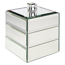 Buy John Lewis Gatsby Small Container Online at johnlewis.com