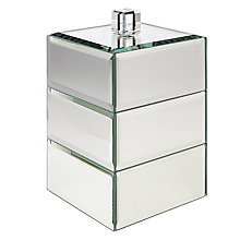 Buy John Lewis Gatsby Medium Container Online at johnlewis.com