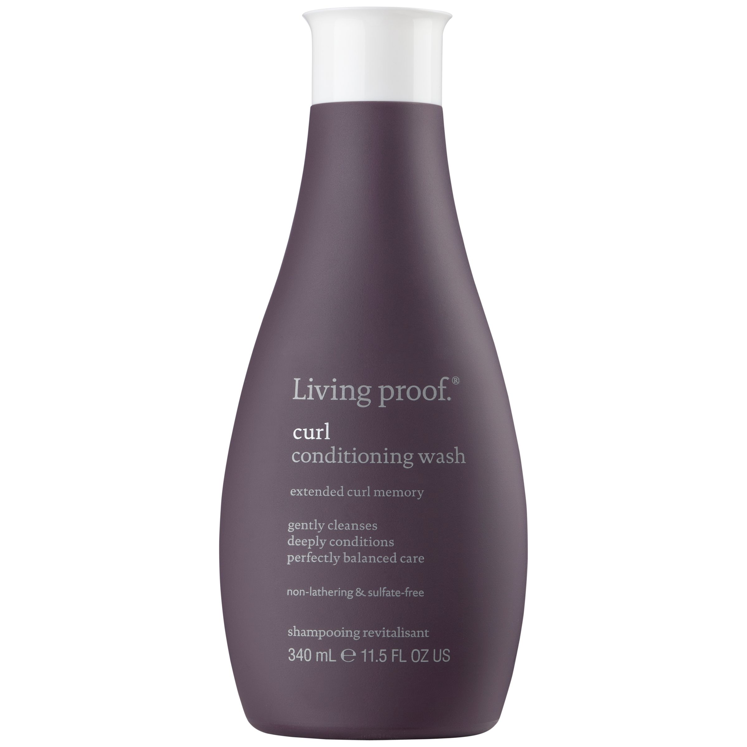 Living Proof Living Proof Curl Conditioning Wash, 340ml