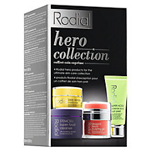 Buy Rodial Heroes Skincare Kit Online at johnlewis.com