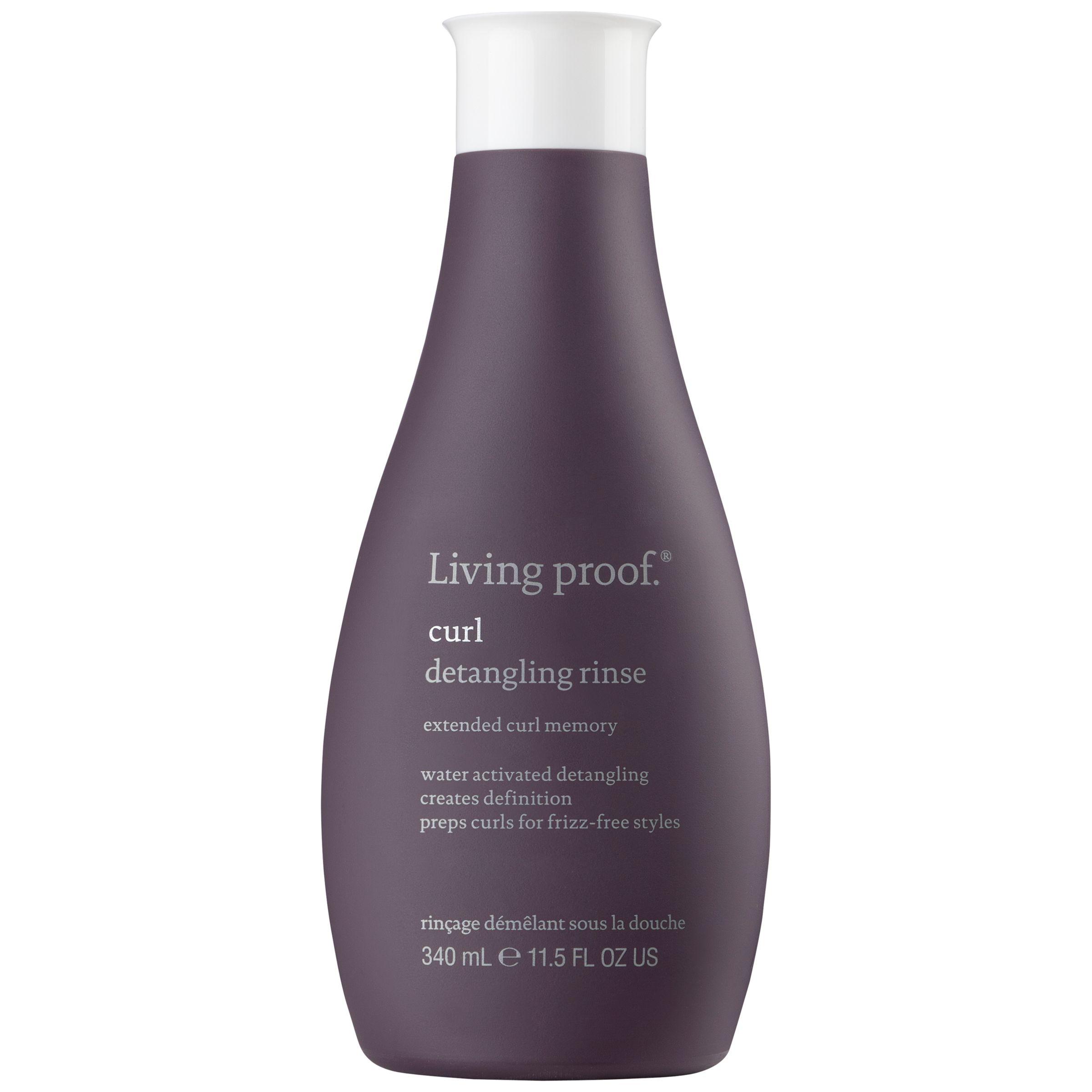 Living Proof Living Proof Curl Detangling Rinse, 340ml