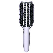 Buy Tangle Teezer Blow Styling Half Paddle Hair Brush Online at johnlewis.com