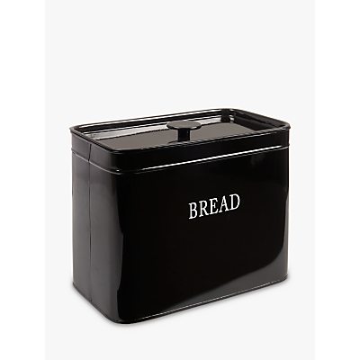 buy cheap enamel bread bin compare products prices for. Black Bedroom Furniture Sets. Home Design Ideas