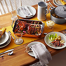 Buy Honey Glazed Ham Hocks by Dan Doherty Online at johnlewis.com