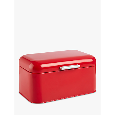 House by John Lewis Bread Bin