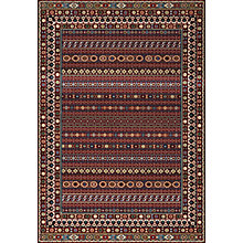 Buy Royal Heritage Kazak Border Rug Online at johnlewis.com
