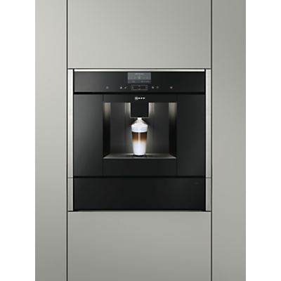 built in coffee machine price
