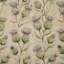 Buy John Lewis Thistle Glen Curtain, Spring Online at johnlewis.com