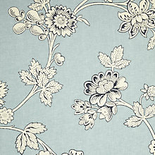 Buy John Lewis Cherington Curtain, Duck Egg Online at johnlewis.com