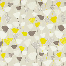 Buy John Lewis Elin Curtain, Citrine Online at johnlewis.com
