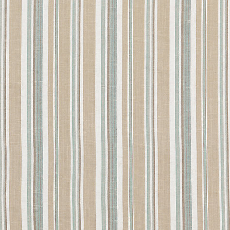 Buy John Lewis Casini Stripe Fabric John Lewis
