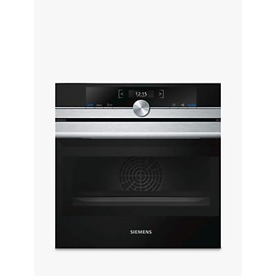 Siemens oven deals