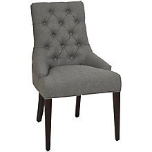 Buy Neptune Henley Upholstered Linen Dining Chair Online at johnlewis.com