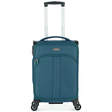 Buy Antler Aire 4-Wheel 55cm Cabin Suitcase Online at johnlewis.com